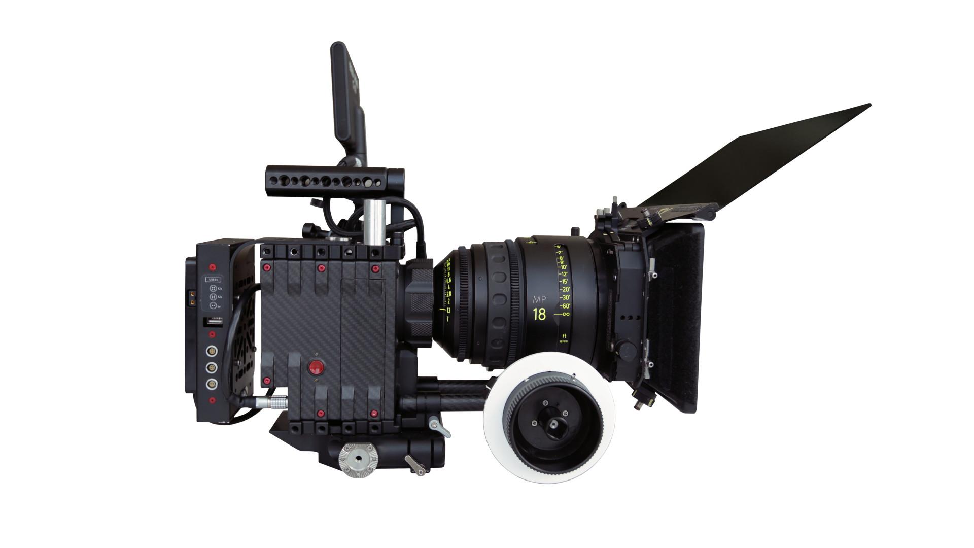 Red Dragon CF | New York City Camera Company